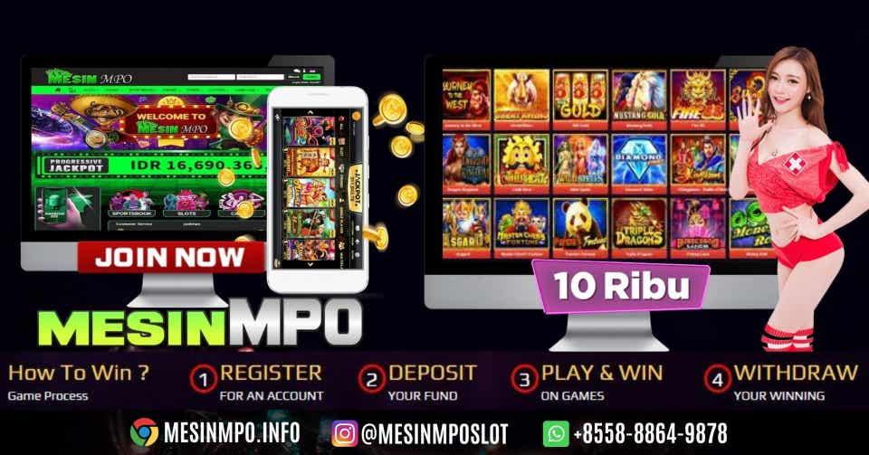 Mesin Mpo Deposit Pulsa Ceban